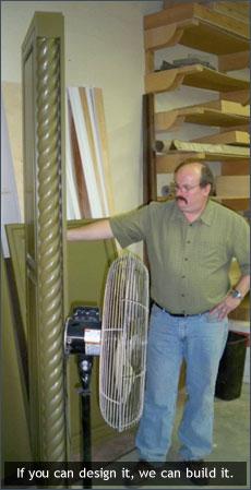 ropepole